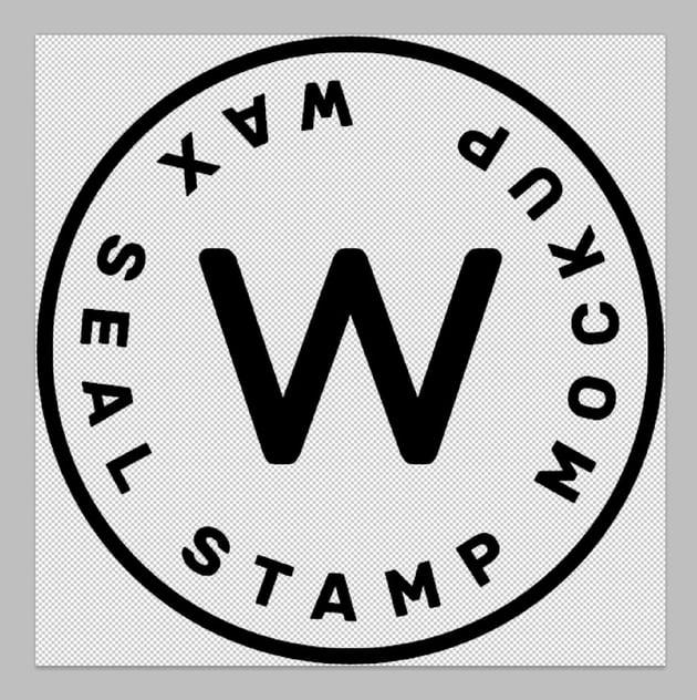 Stamp design final result