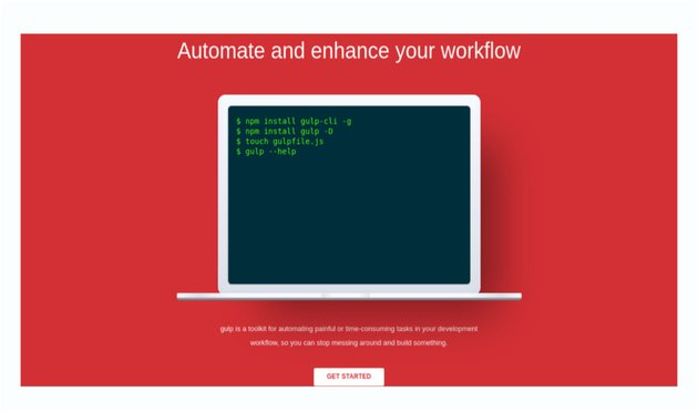 Automate and enhance your workflow using Gulp