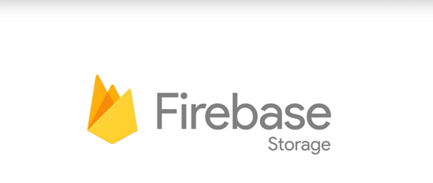 Firebase Storage logo