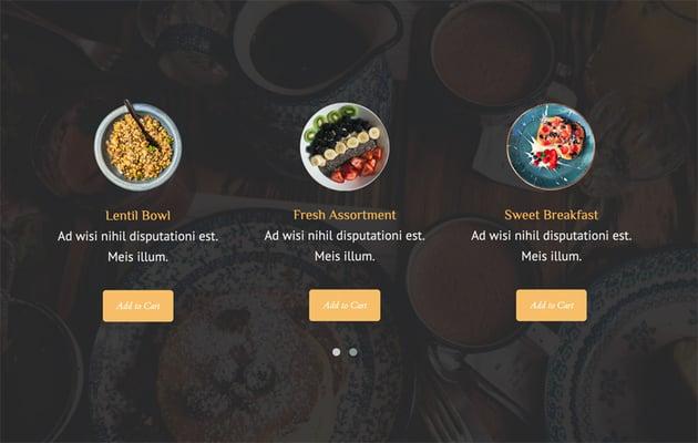 Super Bundle - Slider y carrusel para WordPress