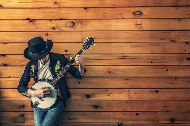 Country  Western Music