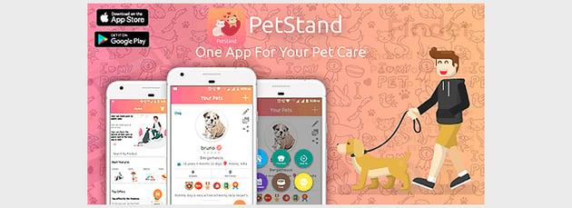 PetStand