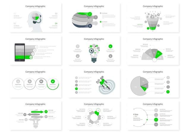 Fortnite - Google Slides Template
