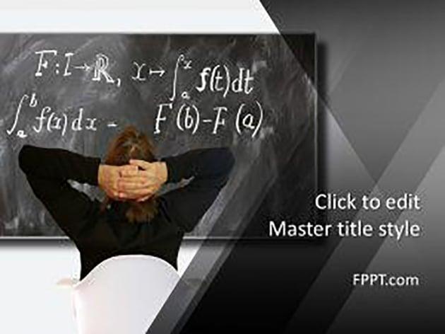Math FPPT