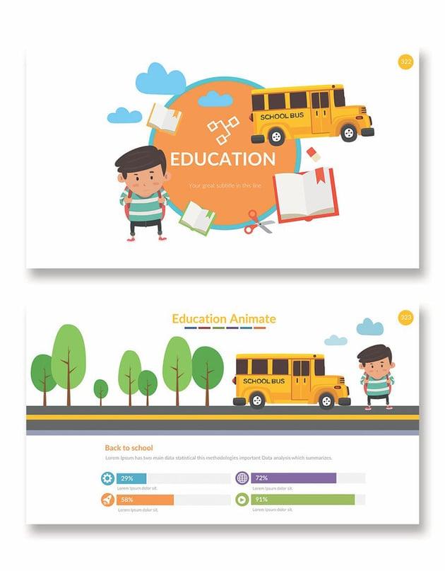 Educational Graphics