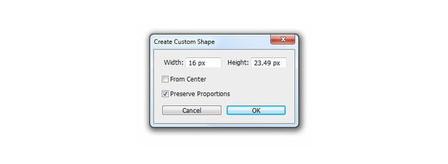 Create address icon