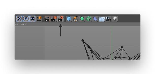 Editing Render Settings