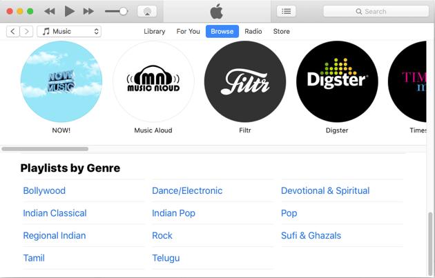 playlist-by-genre