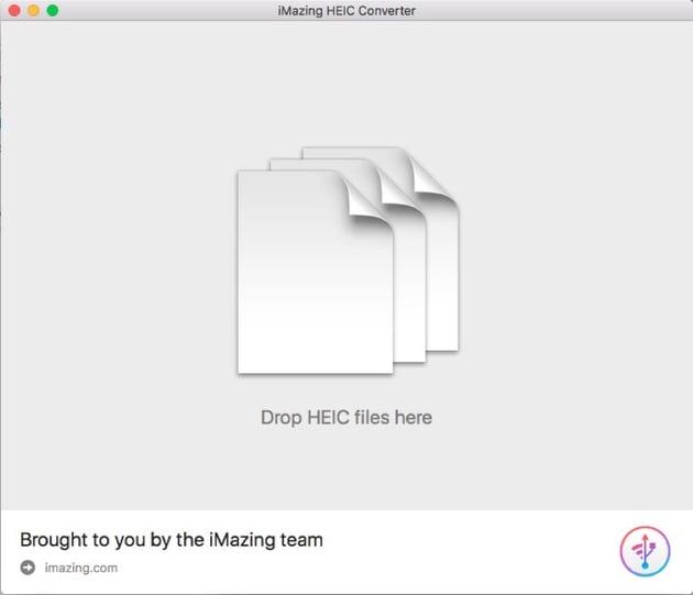 heic converter from imazing