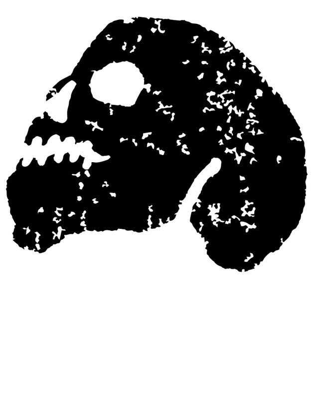 place skull