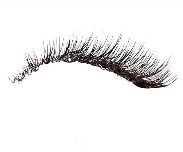 refine eyelash mask