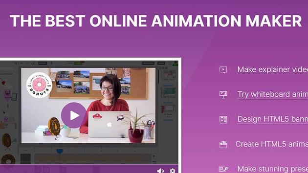 Animatron Studio
