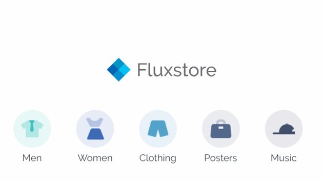 FluxStore WooCommerceFlutter Ecommerce App