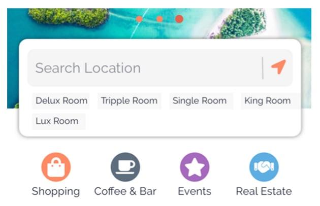 Listar - Listing Directory React Native App Template