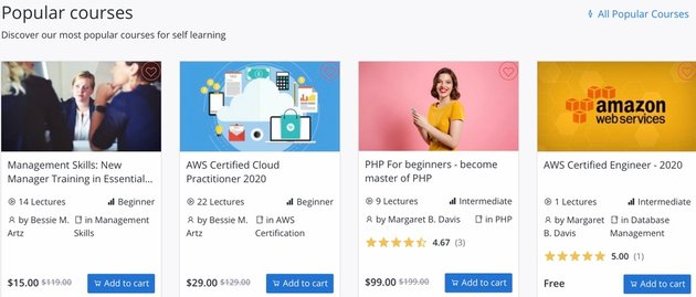 Teachify LMS - Learning Management System