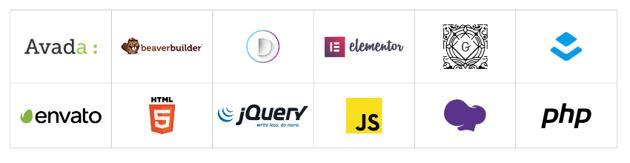 Logos Showcase - Multi-Use Responsive WP Plugin