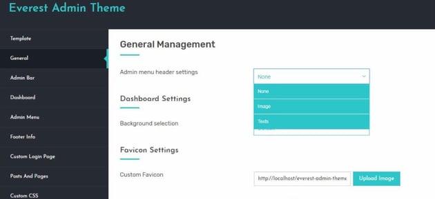 everest-admin-theme-wordpress-backend-customizer