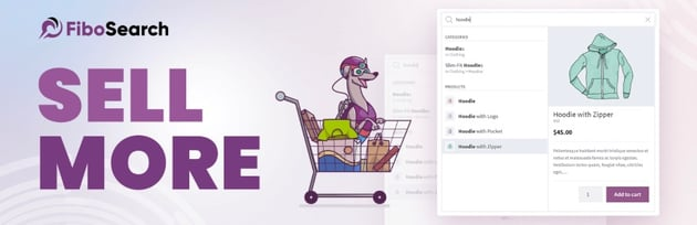 FiboSearch – Ajax Search for WooCommerce