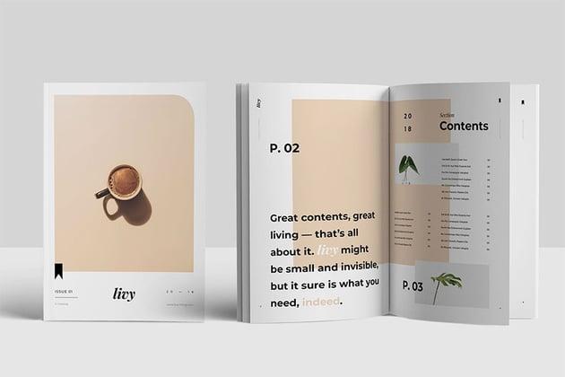 Minimal Catalogue