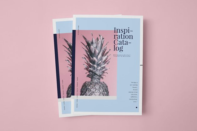 Inspiration Catalog