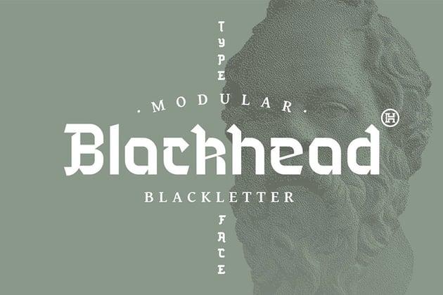 Blackhead