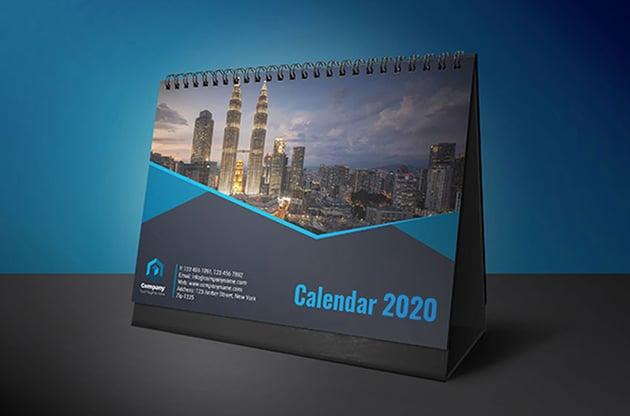 InDesign Calendar Templates