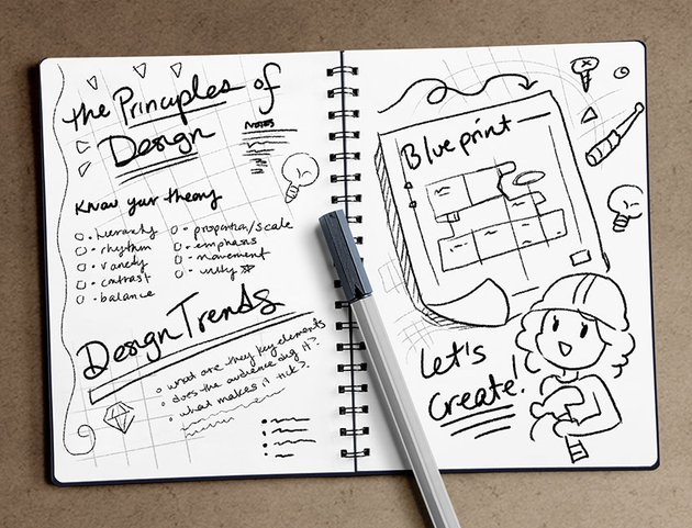 Design Principles and Design Trends