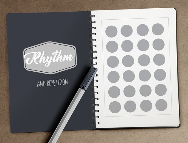 Rhythm Example