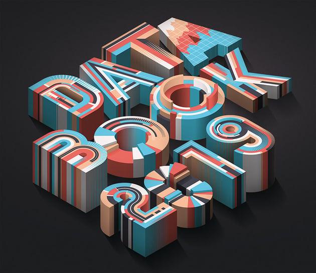 Databook 2019 by Mario De Meyer