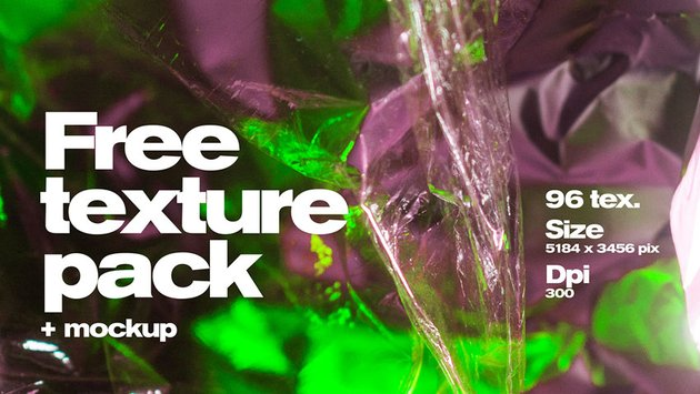 96 Free Texture Pack