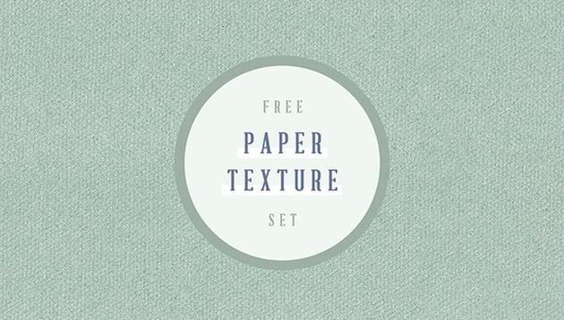 5 Free Vintage Paper Textures