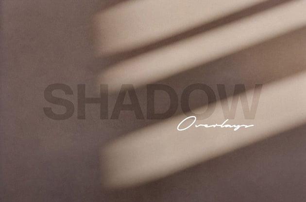 16 Free Photoshop Shadow Overlays