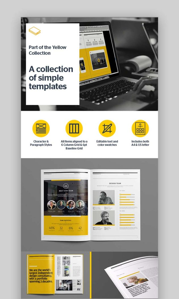 Proposal Template - Professional Business Download