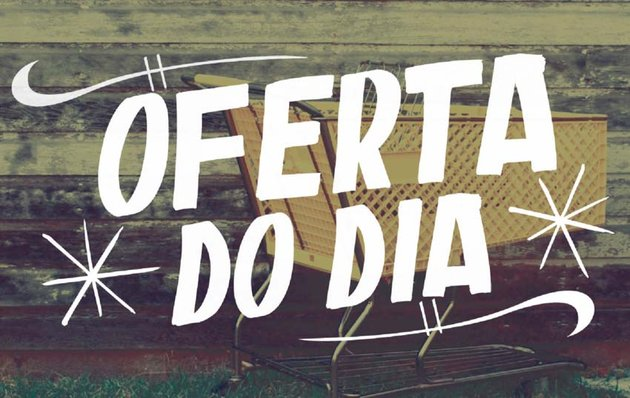 Oftera do Dia Free Font