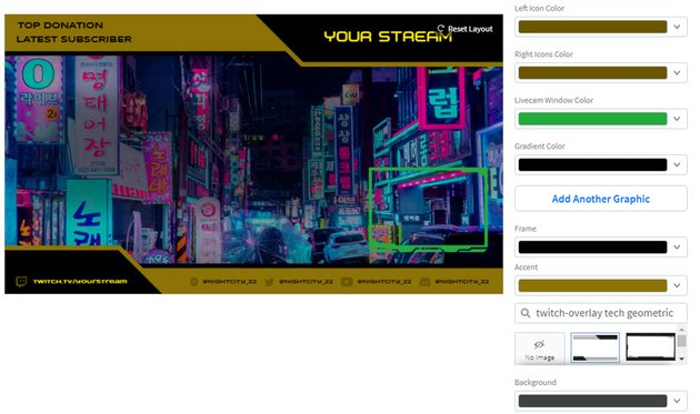 minecraft overlay maker browser