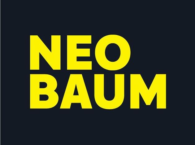 Neo Baum Sans Font