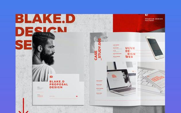 Creative Design Proposal