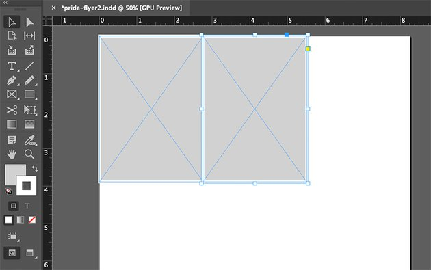indesign copy paste