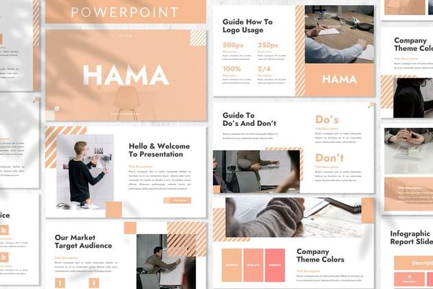 powerpoint theme