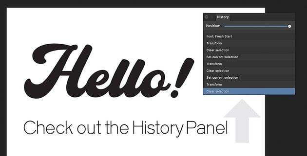 affinity publisher history