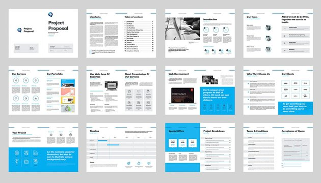 word annual report