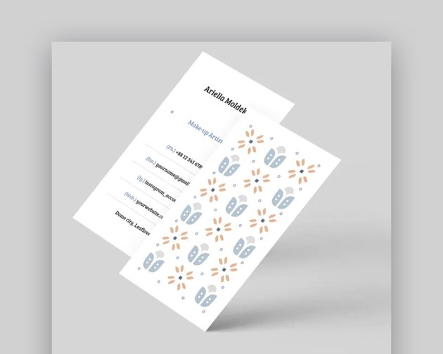 graphicriver microsoft word template