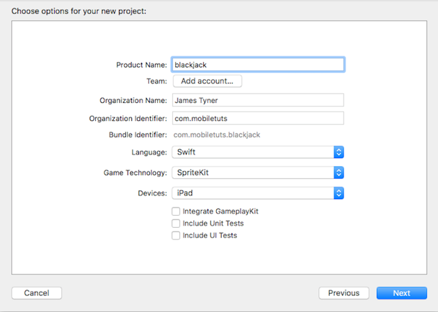 project_options
