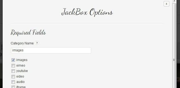 JackBox plugin
