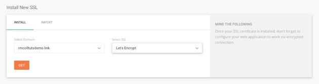 Siteground setting up SSL