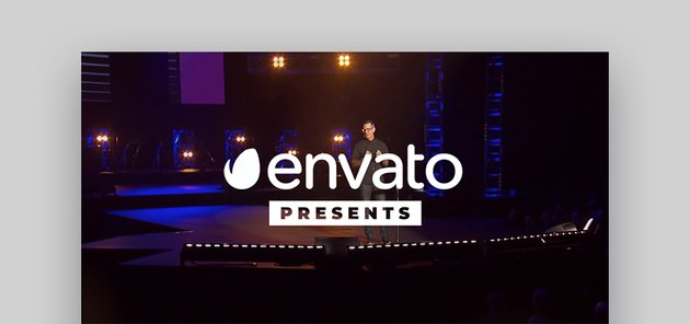 Event Promo - Video Intro Templates After Effects