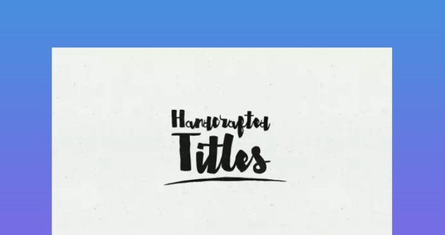 Script  After Effects Write on Text