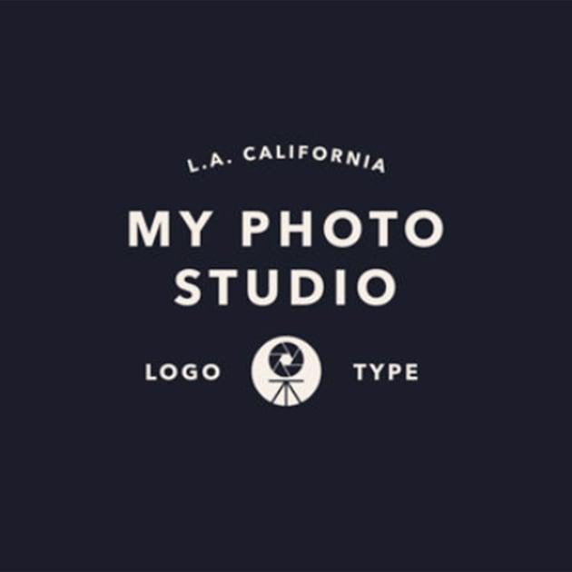 Photography Logo Design Creator