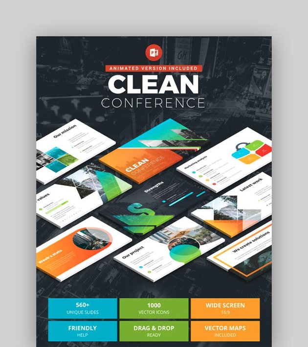 Creative Clean Conference