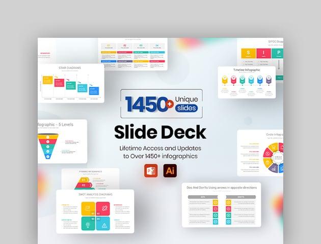 Slide Desk - Multipurpose PowerPoint Template
